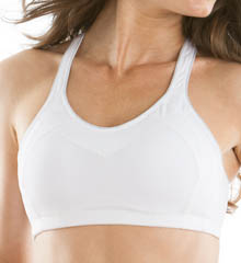 Urban X-Over A/B Cup Sports Bra
