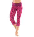 Moving Comfort DriLayer Switch It Up Reversible Capri 300545