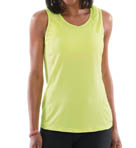 DriLayer Dash Sleeveless Tank Image
