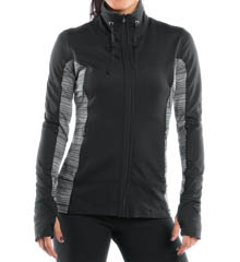 Moving Comfort Foxie Full Zip Jacket 300579