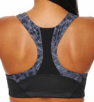 Charity Printed Sports Bra