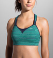 Moving Comfort Rebound Racer Sports Bra 350037