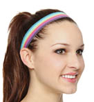 Moving Comfort Fusion Headband 380029