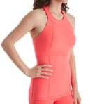 MSP by Miraclesuit Essentials Hi Neck Miraslim Tank 4006