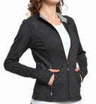 MSP by Miraclesuit Essentials Long Sleeve Jacket 4010