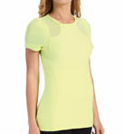 MSP by Miraclesuit Cap Sleeve Active Top 4507