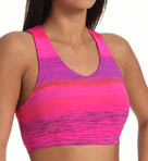 Bright Ombre Sports Bra Image