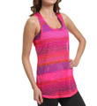 Bright Ombre Printed Tunic Image