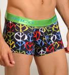Paz Boxer Short 4 Inch Inseam