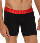Mundo Unico Humo Mid Boxer Long Inseam 12300933
