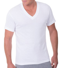 Big Man V Neck 2-Pack