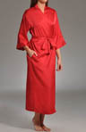 Katie Long Wrap Robe