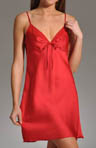 Mystique Intimates Katie Short Gown 38594