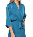 Louise Short Wrap Robe Image