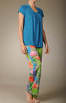 N by Natori Sleepwear Akari PJ Set RC6041