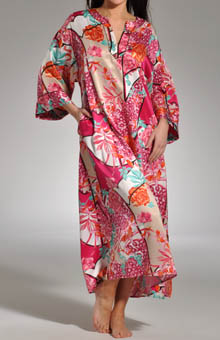 Indochine Caftan
