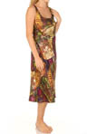 N by Natori Sleepwear Liu Printed Gown TC3005