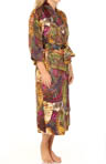 N by Natori Sleepwear Liu Printed Robe TC4000