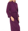 Nei Microsuede Fleece Robe Image