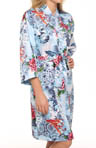 N by Natori Sleepwear Dao Printed Wrap TC4010