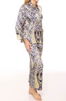 N by Natori Sleepwear Jin Printed PJ Set TC6007