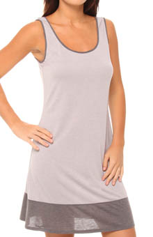 Taki Color Block Chemise