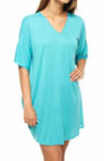 N by Natori Sleepwear Taki Solid Jersey Tunic UC2027
