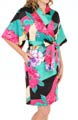 N by Natori Sleepwear Beijing Flower