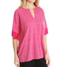 N by Natori Sleepwear T-Shirts & Tops