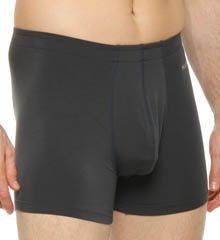 Naked Micro-Modal Traditional Boxer Long Inseam