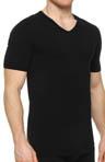 Micro Modal V-Neck T-Shirt