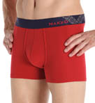 Naked Tencel Boxer Brief TBB