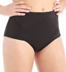 Leg Comfort Waistline Brief Panty Image