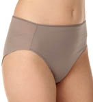 Naomi & Nicole 2 Pack Light Control Hi Cut Panty 710