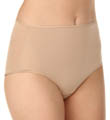 Naomi & Nicole 2 Pack Light Control Brief Panty 718