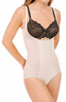 Smooth Lace Shaping Torsette Bodybriefer Image