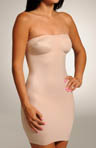 Strapless Full Slip