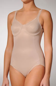 Firm Control Bodybriefer
