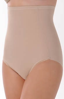 Firm Control Hi-Waist Brief