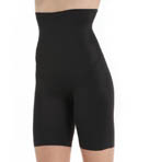 Soft & Smooth Hi-Waist Thigh Slimmer Image