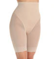 Sheer Sensual Shaping Hi Waist Thigh Slimmer Image