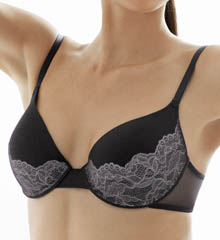 Shadow Contour Underwire Bra