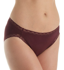 Natori Bliss Cotton French Cut Panty