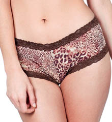 Body Doubles Girl Lace Brief Panties