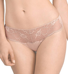 Natori Bliss Bloom Thong