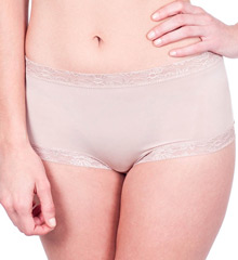 Natori Bliss Smooth True Brief Panty