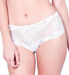 Feathers Girl Brief Panty