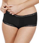 Bliss Smooth Girl Short Panty
