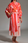 Thien Printed Robe