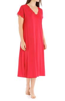 Natori Sleepwear Zen Floral Gown M73084
